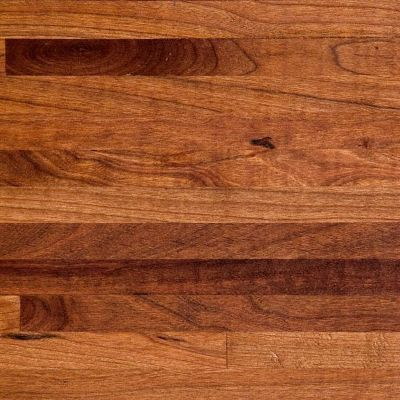 1 1/2&#034; x 25&#034; x 8 lft American Cherry Butcher Block